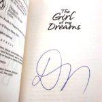 Durjoy Datta's Signature