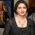 Sachin Pilot's Sister Sarika Pilot