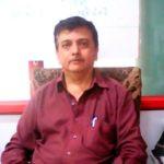 Rohan Shah father Milan Shah