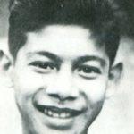 Young Charles Sobhraj
