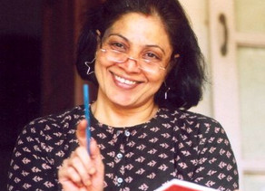 Neelakanti Patekar (Nana Patekar's wife) Age, Family, Biography & More