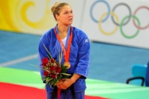 Ronda Rousey Olympic Medalist