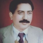 Deepesh Bhan Father