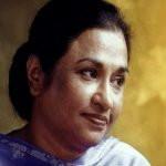 Jaffer Zaidi mother