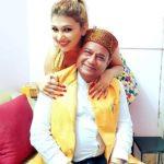 Anup Jalota with Jasleen Matharu