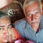 Surbhi Rana Parents
