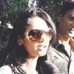 Sonal Chauhan with Sahil Zaroo