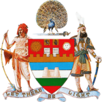 Mayo College Coat of Arms (Logo)