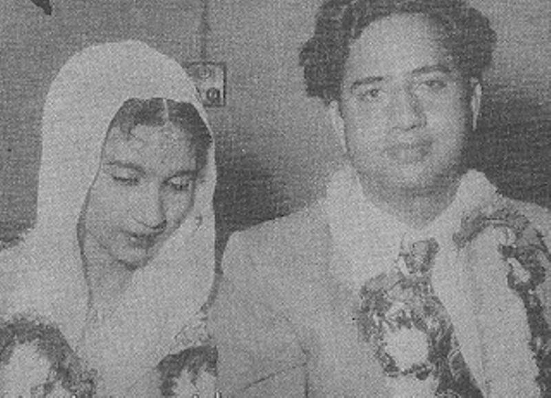 Abu Malik's Parents