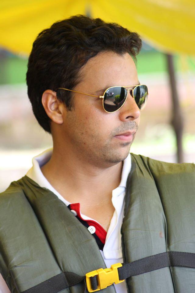 Bilal Mohiuddin Bhat