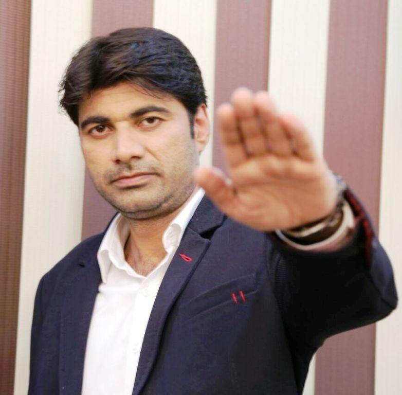 Bajinder Singh