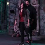 Surbhi Rana in MTV Roadies Xtreme