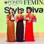 Zaara Yesmin won 'Femina Style Diva East 2016' title