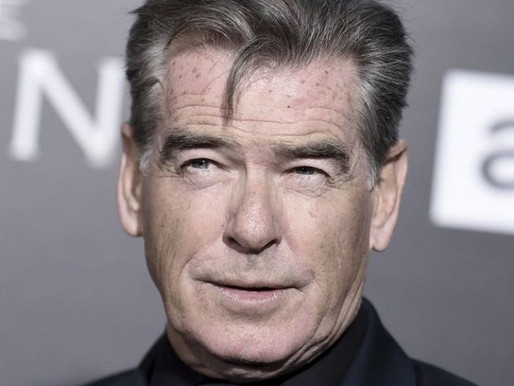Pierce Brosnan Age, Height, Girlfriend, Wife, Family, Biography & More