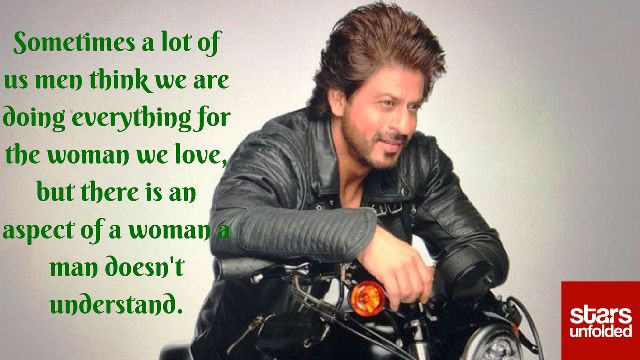 SRK Inspirational Quote 16