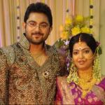 Soham Chakraborty wife