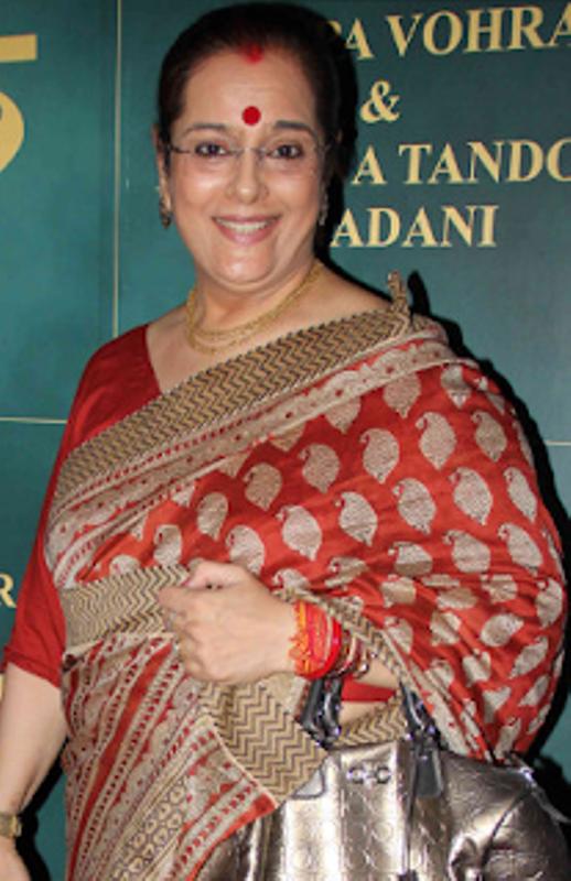 Poonam Sinha