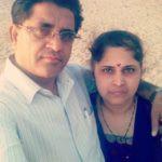Sumedh Mudgalkar's Parents