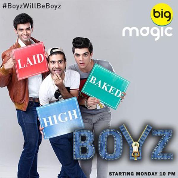 Ashwini Koul-Boyz