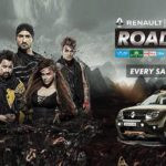 Baseer Ali- Roadies Rising