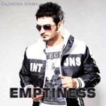 Gajendra Verma's Song (Tune Mere Jaana)