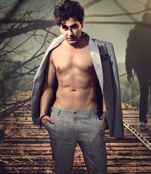 Karan Oberoi actor singer