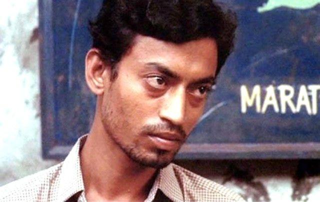 Irrfan Khan in Salaam Bombay