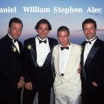 Hailey Baldwin Family (Baldwin Brothers)