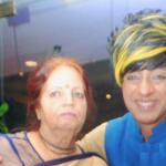 Rohit Verma mother