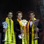 Rajneesh Duggal - Runner up in Mr. International 2003