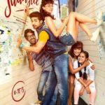 Srishti Shrivastava film debut - Dil Juunglee (2018)