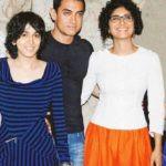 Aamir Khan's With Her Daughter Ira Khan