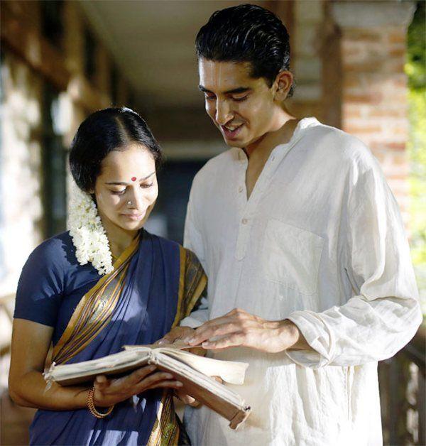 Devika Bhise in The Man Who Knew Infinity