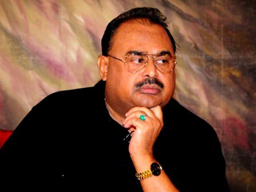 Altaf Hussain Age, Caste, Wife, Family, Biography & More