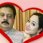 Aparajita Adhya husband