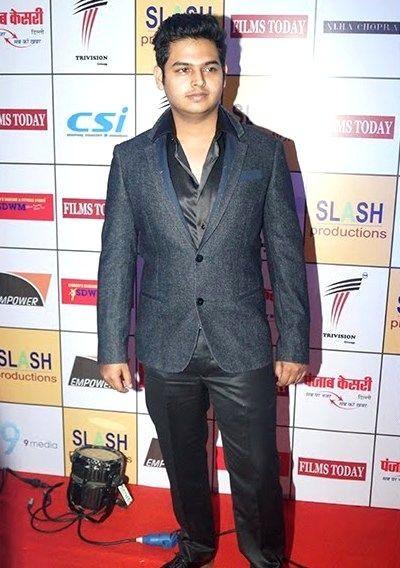 Sidharth Sagar