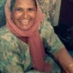 Rana Ahluwalia Mother