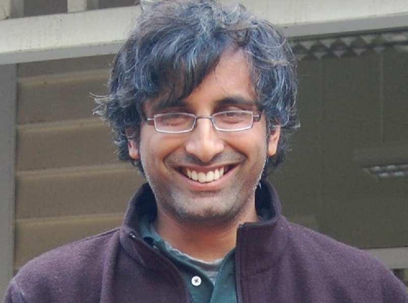 Akshay Venkatesh