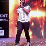 Roll Rida, Performing On The Stage