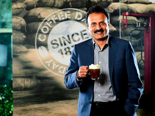 V. G. Siddhartha (CCD Founder) Age, Caste, Wife, Family, Death, Biography & More