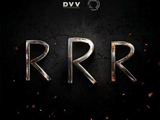 """""""RRR"""" (Film) Actors, Cast & Crew: Roles, Salary"""