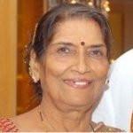 Sushma Joshi