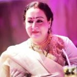 Tej Sapru sister Reema Rakesh Nath