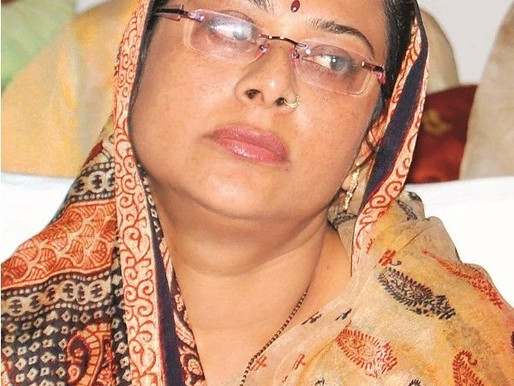 Sadhna Singh Age, Husband, Family, Biography & More
