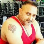 Rana Ahluwalia Tattoo