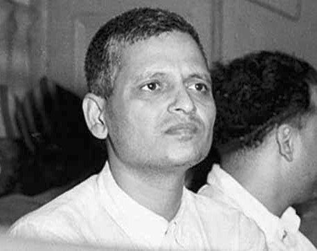 Nathuram Godse Age, Wife, Death, Family, Biography & More