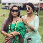 Sipora Gurung mother