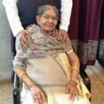 Anurradha Prasad's Mother