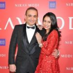 Nirav Modi With His Wife Ami Modi