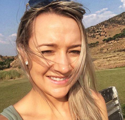 Sasha Hurly